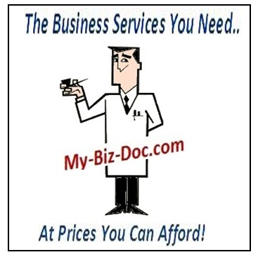 small business bookkeeping at low rates